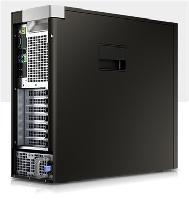 Thế Giới Số giới thiệu máy chủ DELL Precision Tower T7810 Media Workstation Desktop