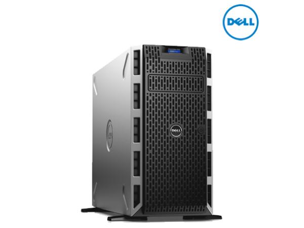 MÁY CHỦ SERVER DELL POWEREDGE T320 T430 E5-2620 v4, 8GB RAM, PERC H330