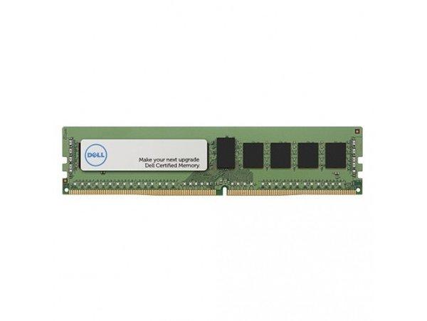RAM DELL 32GB DDR4 LRDIMM PC4- 2133Mhz, Quad Rank, x4 Data Width