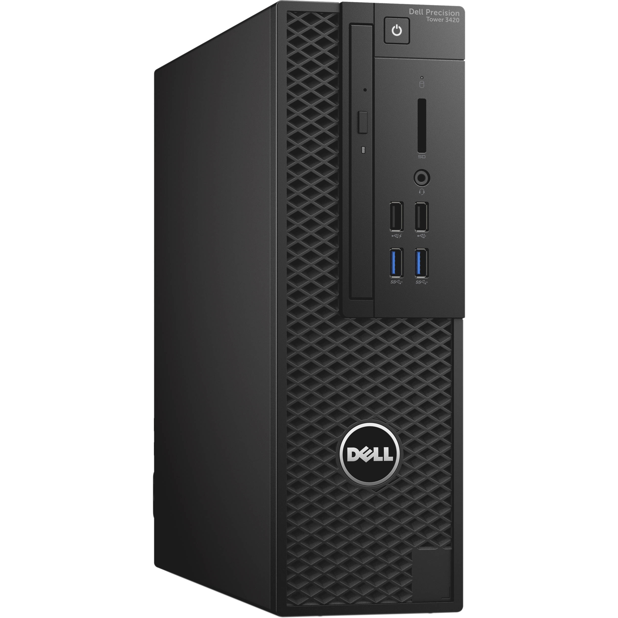 MÁY CHỦ SERVER DELL Precision T3420 Workstation Core™ i5-6500 3.2GHz