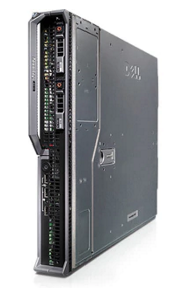 MÁY CHỦ SERVER DELL POWEREDGE M910 Blade