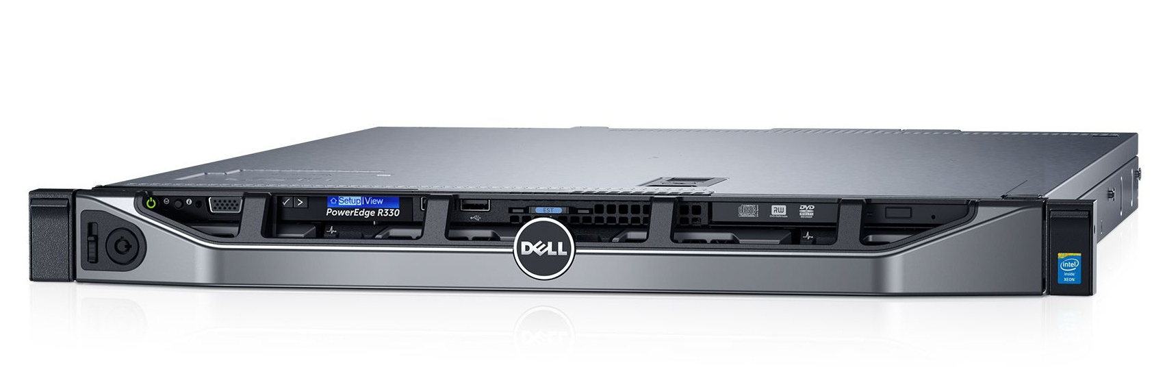 MÁY CHỦ SERVER DELL POWEREDGE R230 3.5  E3-1220 v5