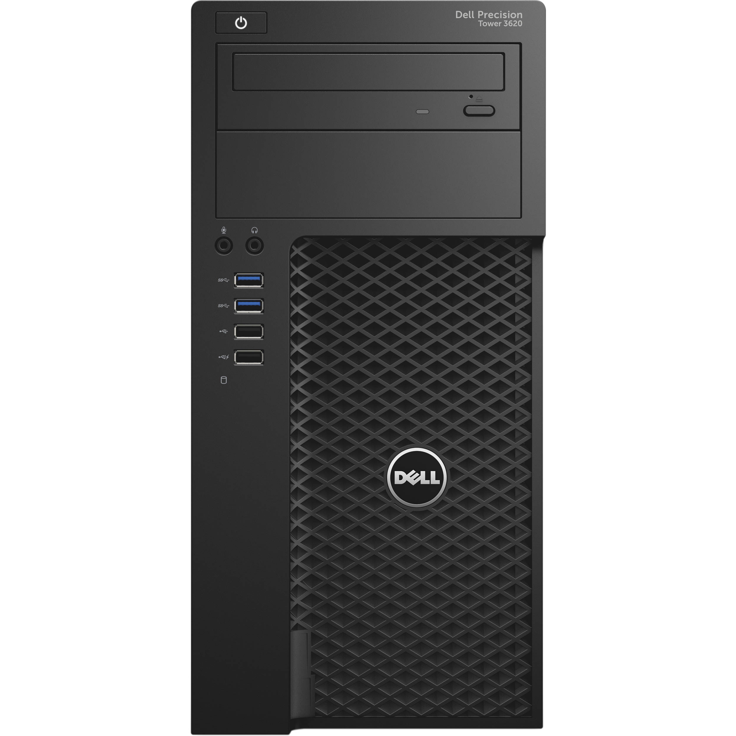 MÁY CHỦ SERVER DELL Precision T3620 Workstation Core™ i5-6500 3.2GHz
