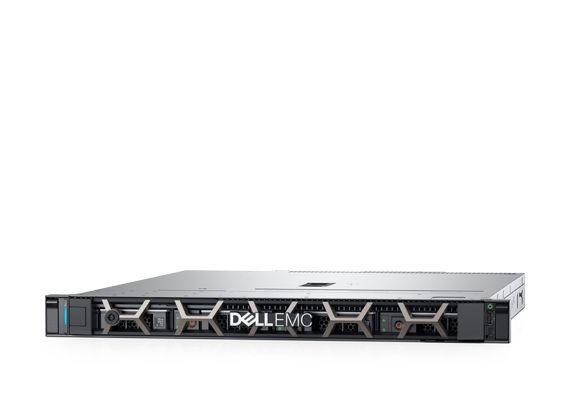 MÁY CHỦ DELL POWEREDGE R240 E-2124