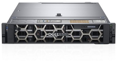 MÁY CHỦ SERVER DELL POWEREDGE EMC R540