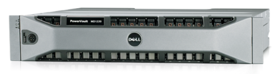 MÁY CHỦ SERVER DELL POWERVAULT MD1220 DAS